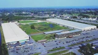 """Хладилният завод на """"Либхер"""" у нас става най-големият на Балканите"""
