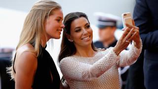 Световни звезди издават козметичните си трикове в Instagram