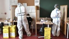 3,2% от французите са получили първа доза от COVID ваксина