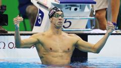 Фелпс: Изпиках се в олимпийския басейн