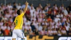 Откриват Игрите с Бразилия - ЮАР