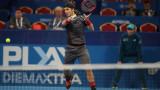 Лукаш Лацко спечели първия мач в основната схема на Sofia Open 2018