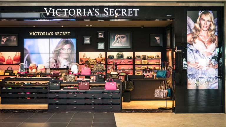Victoria's Secret отново си търси купувач. Този път на двойно по-голяма сделка