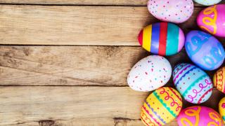 Защо Великден е на различна дата всяка година?