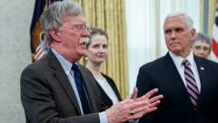 Болтън намери връзка между Иран и Венецуела - големи запаси венецуелски уран