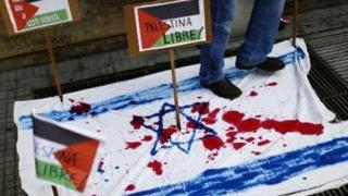 Израел изтегля свои военни инструктори от Турция