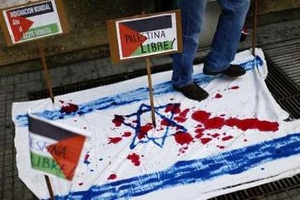 Турция поставя условия на Израел