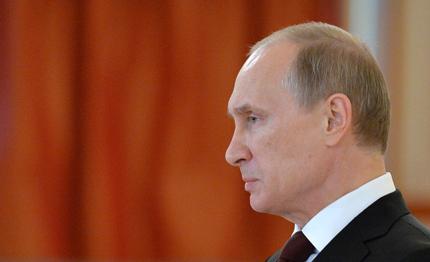 Мога да пратя войски в Рига, Варшава, Вилнюс..., бил казал Путин