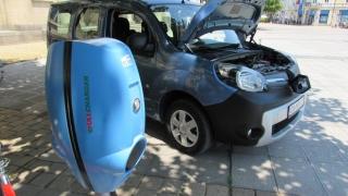 137 електромобила ще паркират в София, без да плащат