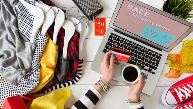 Онлайн продажбите в САЩ ще се увеличат повече от 2
