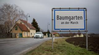 Доставките на газ за Западна Европа са възстановени след вчерашната експлозия