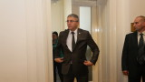 ДПС бойкотира Валери Симеонов
