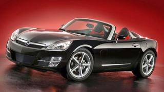 Opel пуска в продажба новият GT Roadster