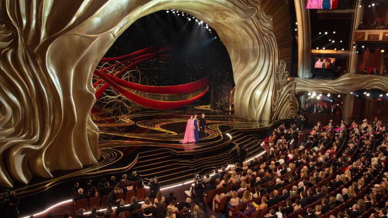 """Наградите """"Оскар"""": """"Зелената книга"""" е най-добър филм, """"Бохемска рапсодия"""" – с 4 статуетки"""