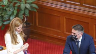 Татяна Дончева: Промените в Закона за здравето суспендират Конституцията