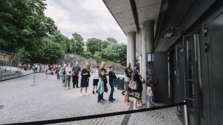Коронавирус: Швеция отчете рекордно увеличение на случаите от юни