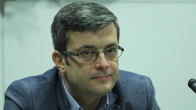 Тома Биков: Има обществена нагласа да се правят отстъпки на политици