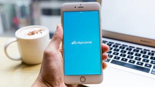 Платформата за търсене на полети Skyscanner затваря офиса си в София