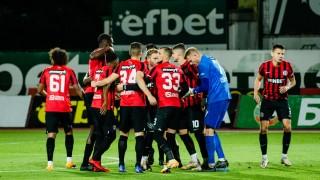 Берое наказа несигурен Локомотив (Пловдив) с гол в края