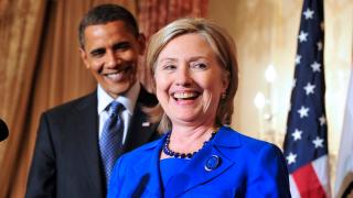 Да защитим страната си от вълци единаци, зове Хилари Клинтън