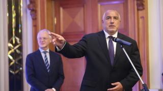 """Борисов започва акция """"Пречупване"""" в контрабандата"""