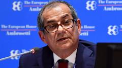 Финансовият министър на Италия заплашван с уволнение, ако не въведе универсален доход