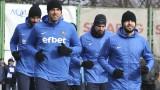 Митрев и Полачек остават в София, защото не влизат в плановете на Левски