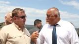 Борисов към Радев: Партийната субсидия може да води до задушаване