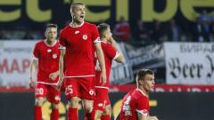 Ще остане ли ЦСКА без футболисти?