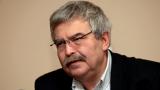 Вдигане на пенсионната възраст прогнозира финансистът Хърсев