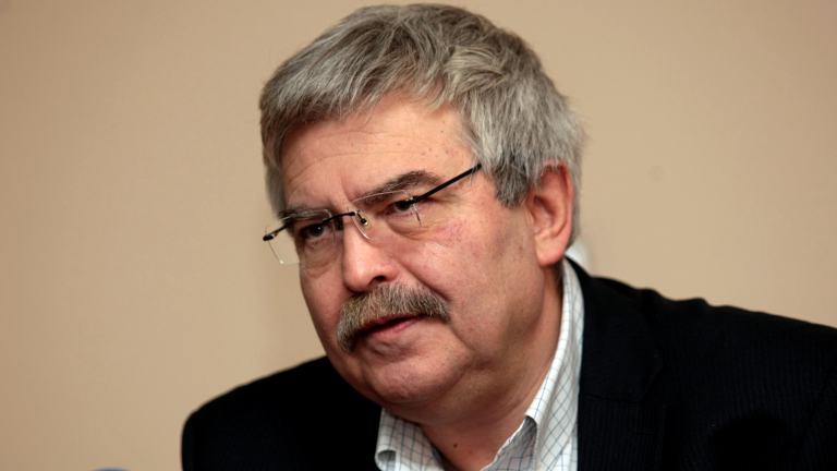 Емил Хърсев: Постъпленията в бюджета са над очакваните