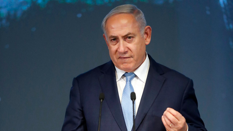 САЩ отричат да са обсъждали анексиране на територии от Израел