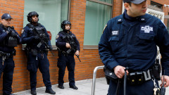 Кухненски уреди, наподобяващи бомби, предизвикаха паника в Ню Йорк