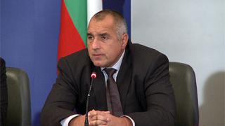 Борисов призна, че е паднал в капан