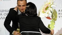 Сънародничка на Чичарито бленува за Бербатов