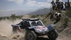 Карлос Сайнц отвя конкуренцията на рали Дакар