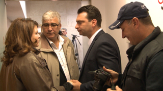 С 300 свидетели БСП атакува пред съда вота в София