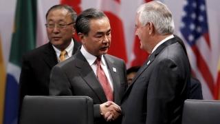 САЩ призова Китай да направи всичко възможно да възпре Северна Корея