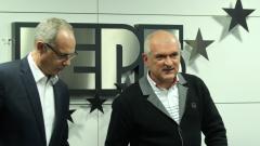 ГЕРБ номинира Димитър Главчев за председател на НС