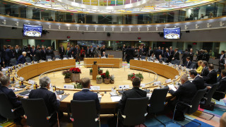 Борисов иска границите на ЕС да се охраняват като Берлинската стена