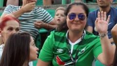 Ива Уорън е новият председател на Комисията по женски футбол към БФС