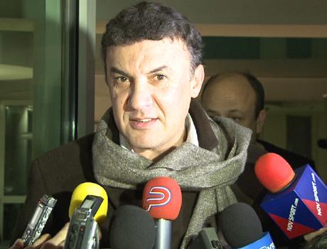 Борислав Михайлов: Това е европейски конгрес