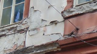 Руши се къща-паметник на културата в Свежен