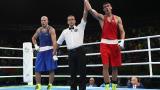 Русия повали Казахстан в бокса