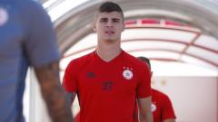 Ботев (Пловдив) се насочи към голмайстора на лидера във Втора лига