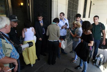 БНБ закрива КТБ след разкрити огромни далавери
