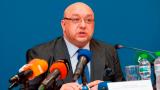 Министър Кралев: Взехме единственото правилно решение за ЦСКА