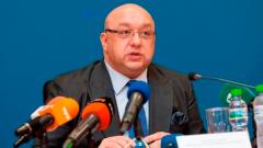 Кралев: С новия закон спортът ще е по-привлекателен за инвеститорите