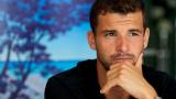 Григор Димитров: Ромео Бекъм има доста потенциал