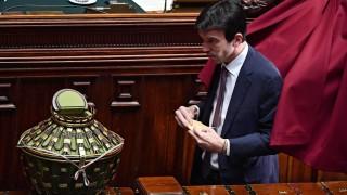 Демократическата партия в Италия остава в опозиция